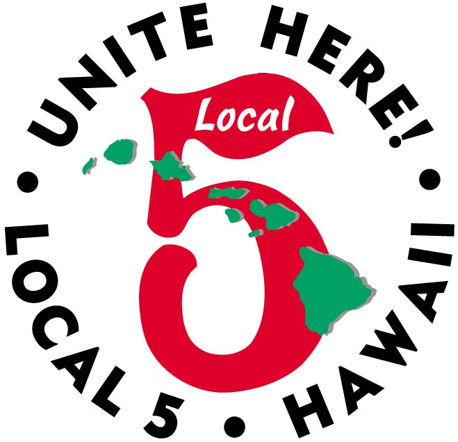 Calvin K.Y. Say was endorsed by Local 5 for his candidacy for Honolulu City Council!