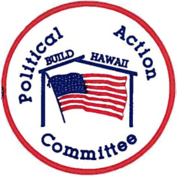 Build-PAC Hawaii logo