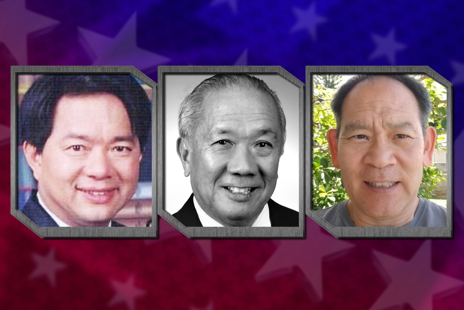 Calvin K.Y. Say will be on TV for a Candidates Forum for Honolulu City Council District 5 on the show Insights on PBS Hawaiʻi set for Thursday July 2, 2020 from 8:00 P.M.