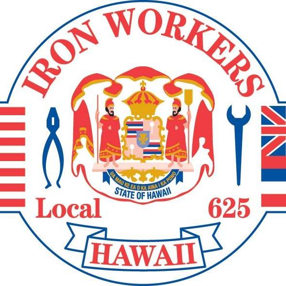 Ironworkers Union Local 625 has endorsed Calvin K.Y. Say for Honolulu City Council District V!