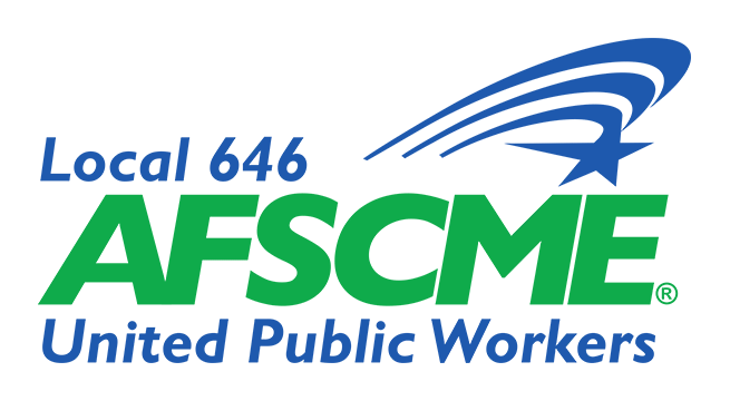AFSCME/UPW Local 646, AFL-CIO has endorsed Calvin K.Y. Say for Honolulu Council District V!